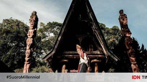 Kemenpar Terus Kembangkan Danau Toba Lewat Storytelling Wisata Budaya