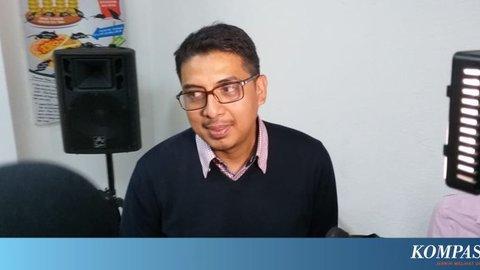 Jokowi Dinilai Semestinya Tak Perlu Buru-buru Respons Usulan Revisi UU KPK