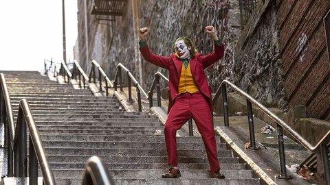 Joker berpotensi menjadi film adaptasi komik kontroversial