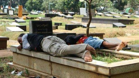 Ini Alasan Kasus Orang Indonesia Bangkit dari Kubur Seperti di Tuban Terjadi Berulang