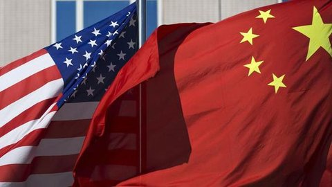 China Batasi Visa Warga AS yang Berperilaku Buruk pada Isu Terkait Hong Kong