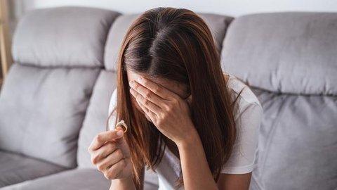 Mungkin Sebutan Janda Terlalu Sakit di Telinga