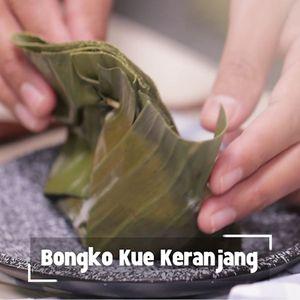 Bongko Kue Keranjang