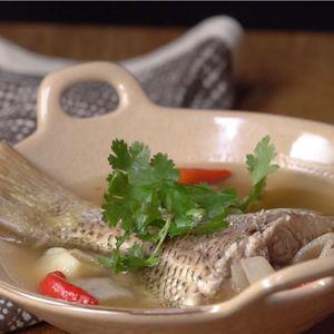 Sup Ikan Vietnam