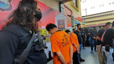 Butuh Biaya Nikah, Pegawai Kontrak Pemkot Makassar Mencuri di Balaikota