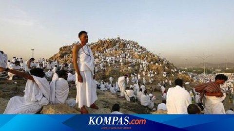 Jokowi Didesak Tunda Kirim Jemaah Haji 2020 Tanpa Tunggu Keputusan Arab Saudi