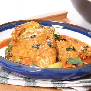 Ayam Masak Woku