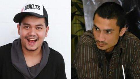 Reza Pahlevi   Pasca Gigih Arsanofa, Giliran Reza Pahlevi Laporkan Indra Bekti?