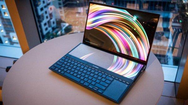 5 Rekomendasi Laptop Gaming dengan Prosesor Intel Core i9 Generasi ...