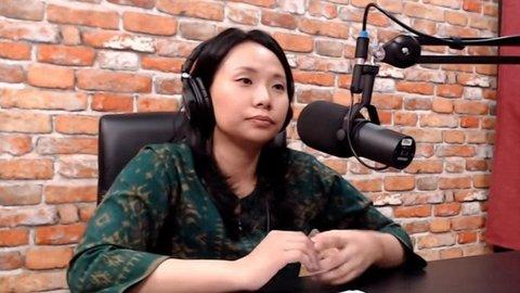 Deddy Corbuzier Sebut Kesalahan Livi Zheng soal Filmnya yang Tayang di Walt Disney