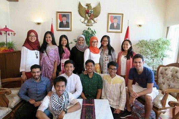 Ini 5 Keutungan Beasiswa Türkiye Bursları Selama Kuliah 5