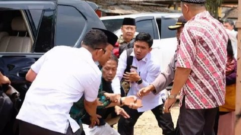 Peristiwa Penusukan Wiranto, Begini Kata Psikolog Klinis Forensik