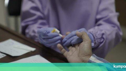 Alur Pemeriksaan Rapid Test Corona di Jakarta
