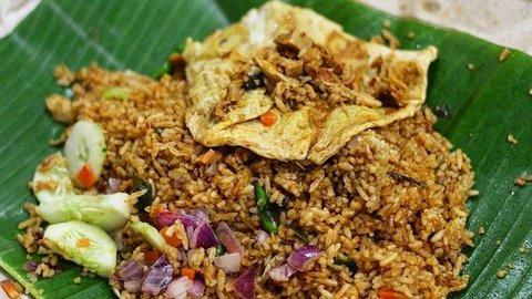 8 Kuliner Nasi Goreng Enak Di Medan Kurio