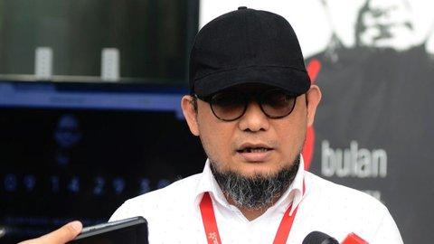 Dilaporkan ke Polisi, Penyidik KPK Novel Baswedan Miliki Kekayaan Rp 4,6 Miliar
