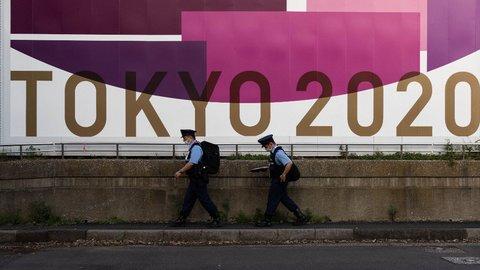 Pernah Bercanda tentang Holocaust 23 Tahun yang Lalu, Sutradara Pesta Pembukaan Olimpiade Tokyo Dipecat