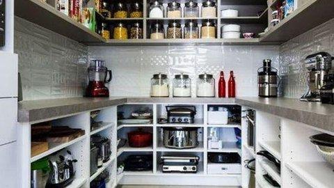 Hati-hati, Benda di Dapur Ini Dapat Bahayakan Kesehatan, Lho!