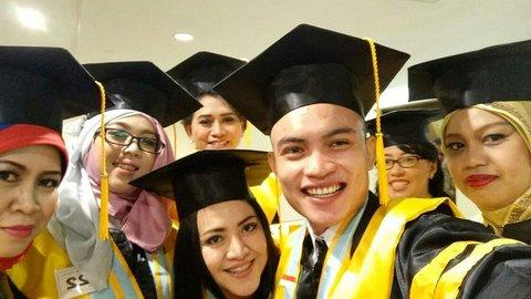 7 Mitos di Berbagai Kampus Besar Indonesia yang Masih Dipercaya, Para Mahasiswa Perlu Tahu sih
