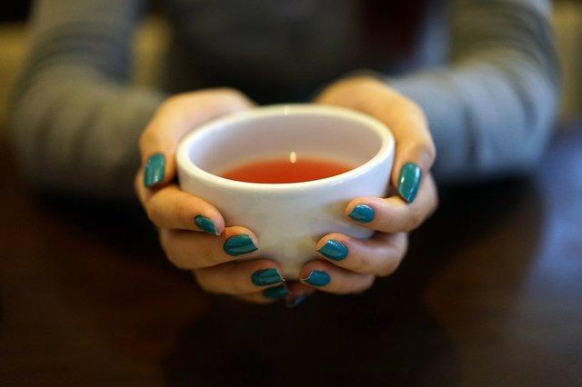 Peneliti menemukan banyak manfaat yang terkandung pada teh (Foto: pixabay/up-free)
