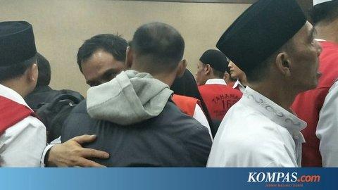 Terdakwa Kerusuhan 22 Mei Dirujuk karena Luka, Malah Ditangkap Polisi