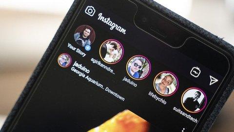 #Instagramdarkmode Trending di Twitter, Begini Cara Aktifkannya