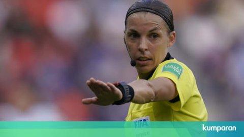 Piala Super Eropa: Klopp dan Lampard Puji Penunjukan Wasit Wanita