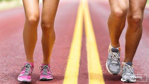 14 Cara Mengecilkan Paha Dan Betis Dengan Cepat Ada Yang Tanpa Olahraga Kurio