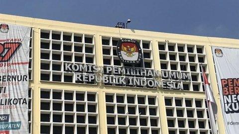 Sistem Keamanan IT KPU Dipertanyakan Usai Data Pemilih Diisukan Bocor