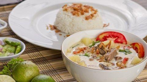 Perbedaan Soto Di Indonesia Inilah Bentuk Keberagaman Kuliner