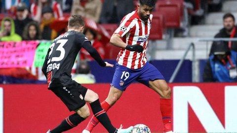 Hasil Pertandingan Matchday 3 Liga Champions Grup A-D