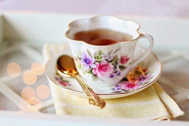 Tim peneliti dari NUS memulai penelitiannya tentang teh sejak tahun 2015 (Foto: pixabay/terric)