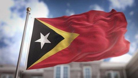 Cerita Timor Leste yang Tak Kunjung Menjadi Anggota ASEAN